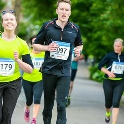 Helsinki Half Marathon - Juhani Saarinen (2097)