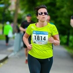 Helsinki Half Marathon - Marita Parkkari (1814)