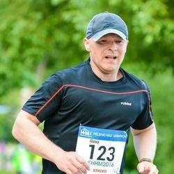 Helsinki Half Marathon - Simo Kuparinen (123)