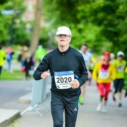 Helsinki Half Marathon - Keijo Rinne (2020)