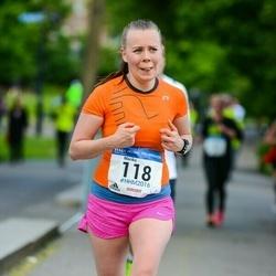 Helsinki Half Marathon - Marika Köykkä (118)