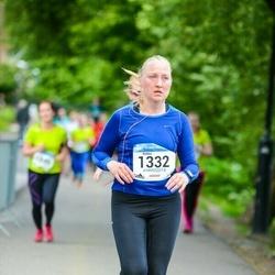 Helsinki Half Marathon - Riikka Lankila (1332)