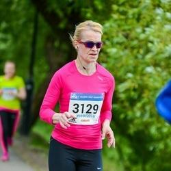 Helsinki Half Marathon - Saila Tuokko (3129)