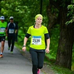 Helsinki Half Marathon - Anu Vepsäläinen (2536)