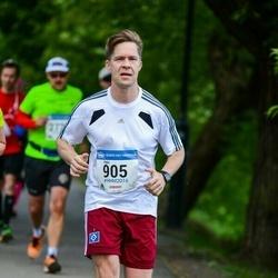 Helsinki Half Marathon - Petri Jalli (905)