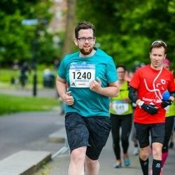 Helsinki Half Marathon - Joona Kurikka (1240)