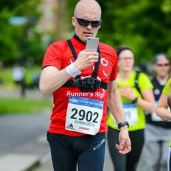 Helsinki Half Marathon - Sampo Luukkainen (2902)