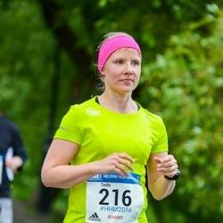 Helsinki Half Marathon - Terhi Sankola (216)