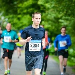 Helsinki Half Marathon - Jussi Rönkkö (2084)