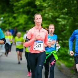 Helsinki Half Marathon - Henna Haapala (626)