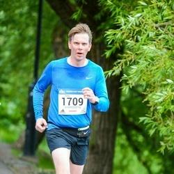 Helsinki Half Marathon - Jussi Numminen (1709)