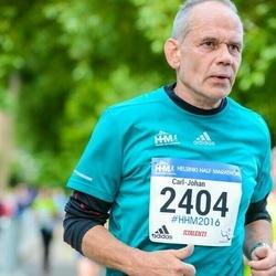 Helsinki Half Marathon - Carl-Johan Tinderman (2404)