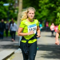 Helsinki Half Marathon - Iita Mäkimattila (1636)