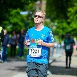 Helsinki Half Marathon - Leif Lakoma (1321)