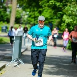 Helsinki Half Marathon - Teemu Suutari (3105)