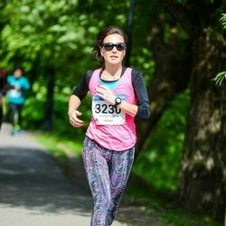 Helsinki Half Marathon - Mari Luoto (3230)