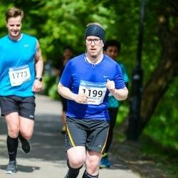 Helsinki Half Marathon - Matti Kovanen (1199)