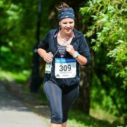 Helsinki Half Marathon - Satu Aaltonen (309)