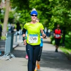 Helsinki Half Marathon - Susanna Ojala (1749)