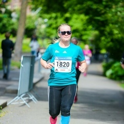 Helsinki Half Marathon - Sara Partanen (1820)