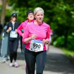 Helsinki Half Marathon - Anna Kangasluoma (990)