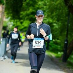 Helsinki Half Marathon - Iisa-Lotta Haikarainen (639)