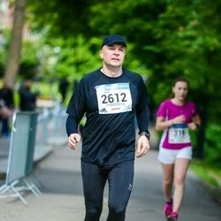 Helsinki Half Marathon - Katri Wahlström (2612)
