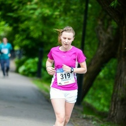 Helsinki Half Marathon - Enni Ahlfors (319)