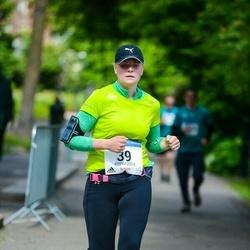 Helsinki Half Marathon - Pihla Hakala (39)