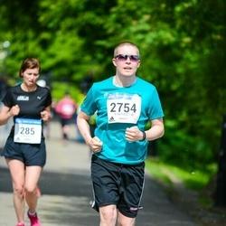 Helsinki Half Marathon - Tapio Hirsivaara (2754)