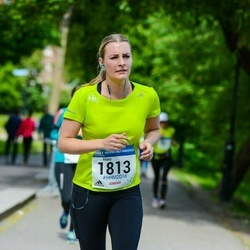 Helsinki Half Marathon - Hilary Parker (1813)
