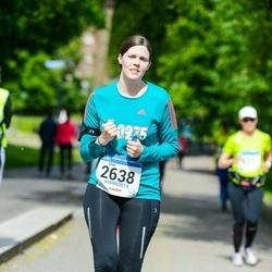 Helsinki Half Marathon - Stine Winther (2638)