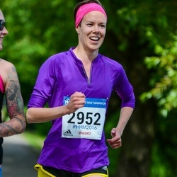 Helsinki Half Marathon - Mari Nislin (2952)