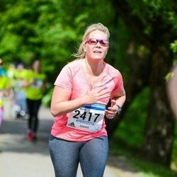 Helsinki Half Marathon - Mirva Tollet (2417)