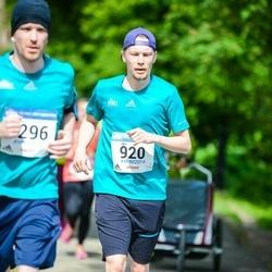Helsinki Half Marathon - Jyri Jokiranta (920)