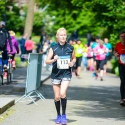 Helsinki Half Marathon - Sini Koskelo (113)
