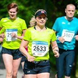 Helsinki Half Marathon - Maria Westerlund (2633)