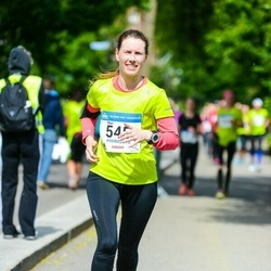 Helsinki Half Marathon - Mari Erma (545)