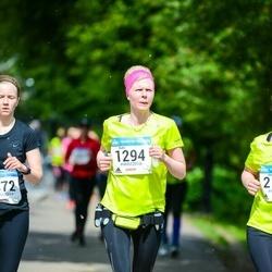 Helsinki Half Marathon - Katri Laaninen (1294)