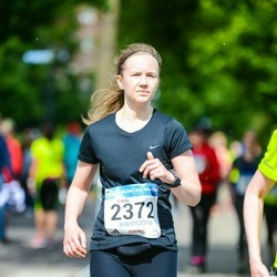 Helsinki Half Marathon - Linda Tanttu (2372)