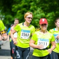 Helsinki Half Marathon - Tuuli Viranta-Naulapää (2563)
