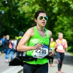 Helsinki Half Marathon - Riikka Sternberg (2280)