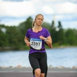 Helsinki Half Marathon - Mila Vuorenmaa (2591)
