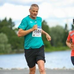 Helsinki Half Marathon - Juha Niittymäki (1684)