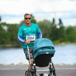 Helsinki Half Marathon - Tuomas Pohjola (2994)