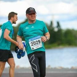 Helsinki Half Marathon - Risto Ritola (2029)