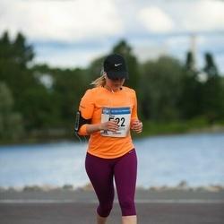 Helsinki Half Marathon - Elisa Eklund (522)