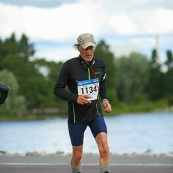 Helsinki Half Marathon - Pentti Konttila (1134)