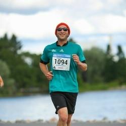 Helsinki Half Marathon - Stephan Klatt (1094)