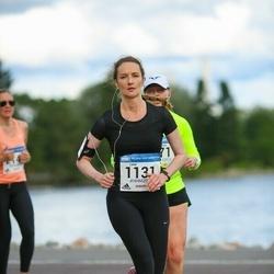 Helsinki Half Marathon - Lena König (1131)